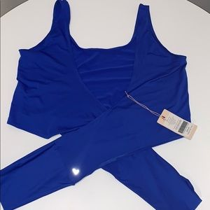 NWT Fabletics Sawyer Tank - Large